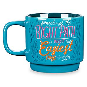 Disney Wisdom Mug - Pocahontas - May - Limited Release