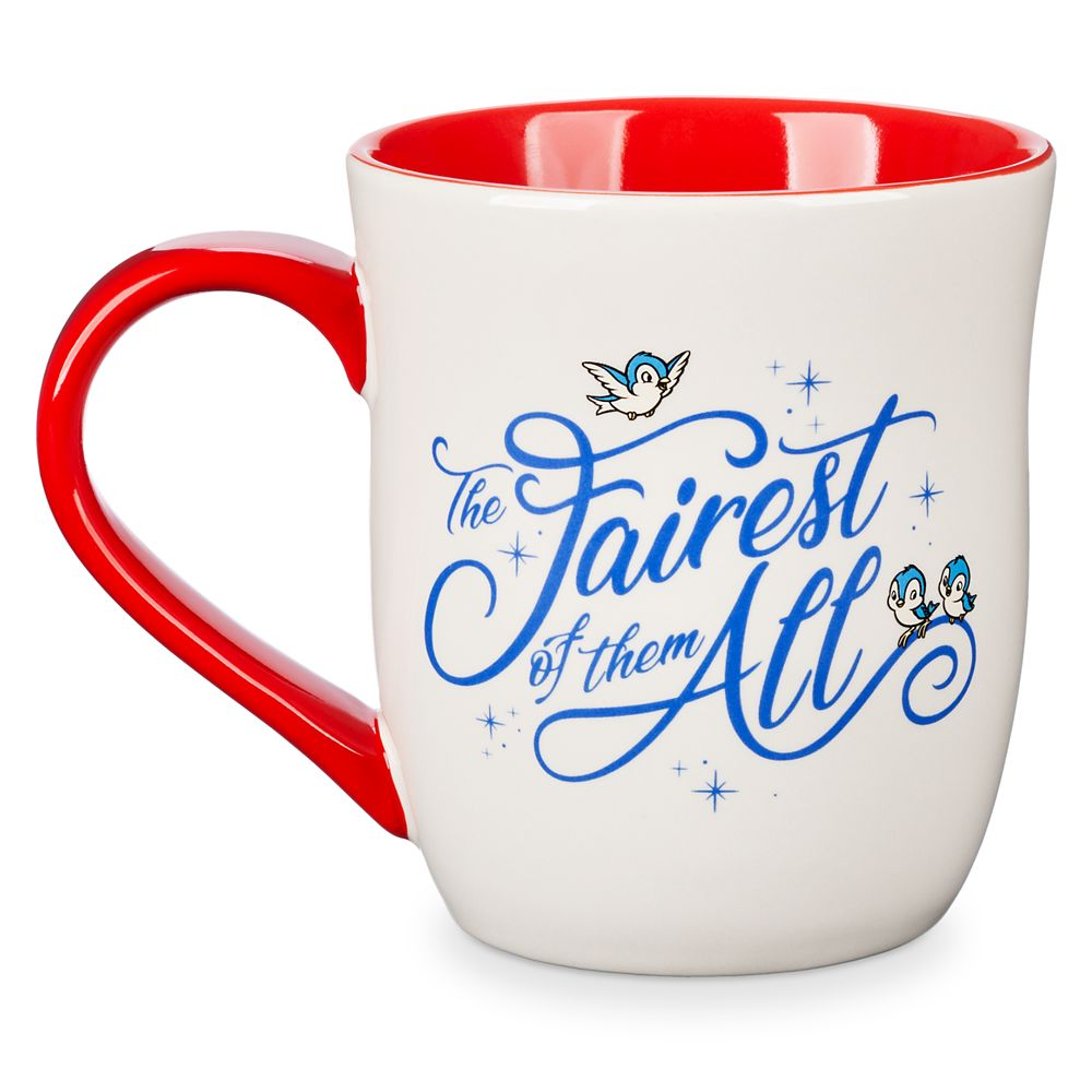 Snow White and the Seven Dwarfs Mug