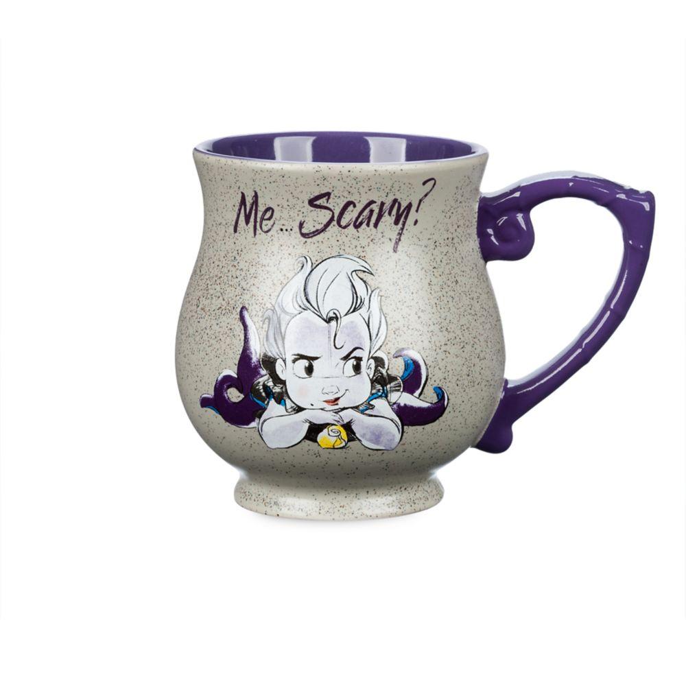 Disney Animators' Collection Mug  Ursula