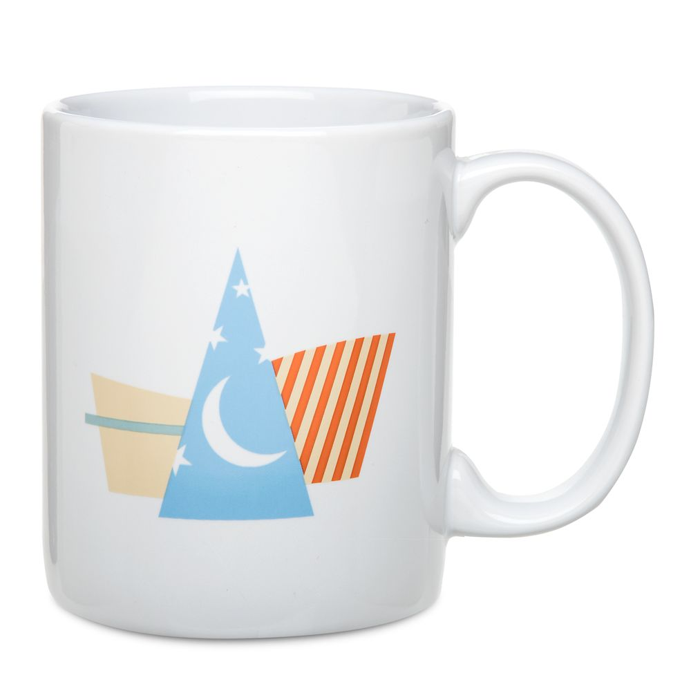 The Caffeine Patch Mug – Walt Disney Animation Studios Backstage