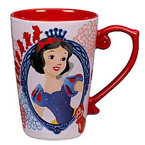 Snow White Disney Princess Mug