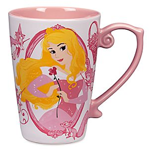 Aurora Disney Princess Mug