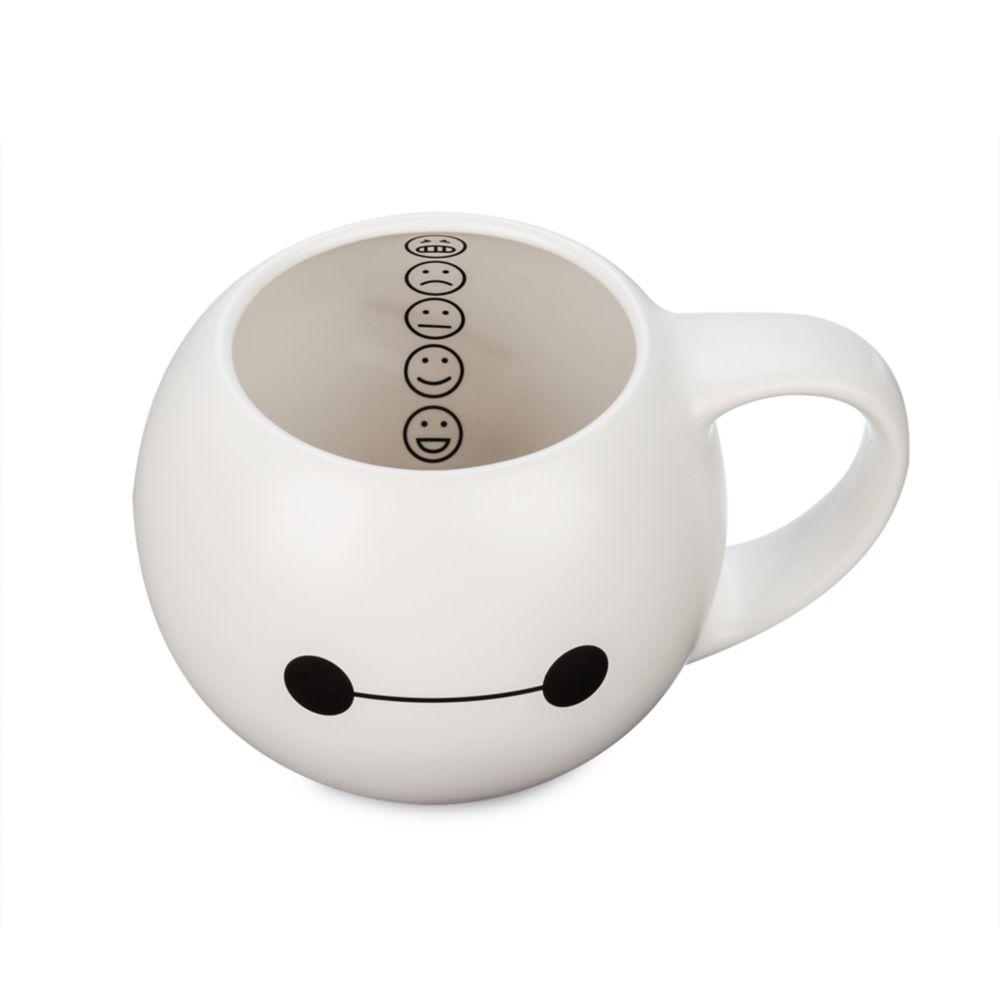 Baymax Figural Mug – Big Hero 6