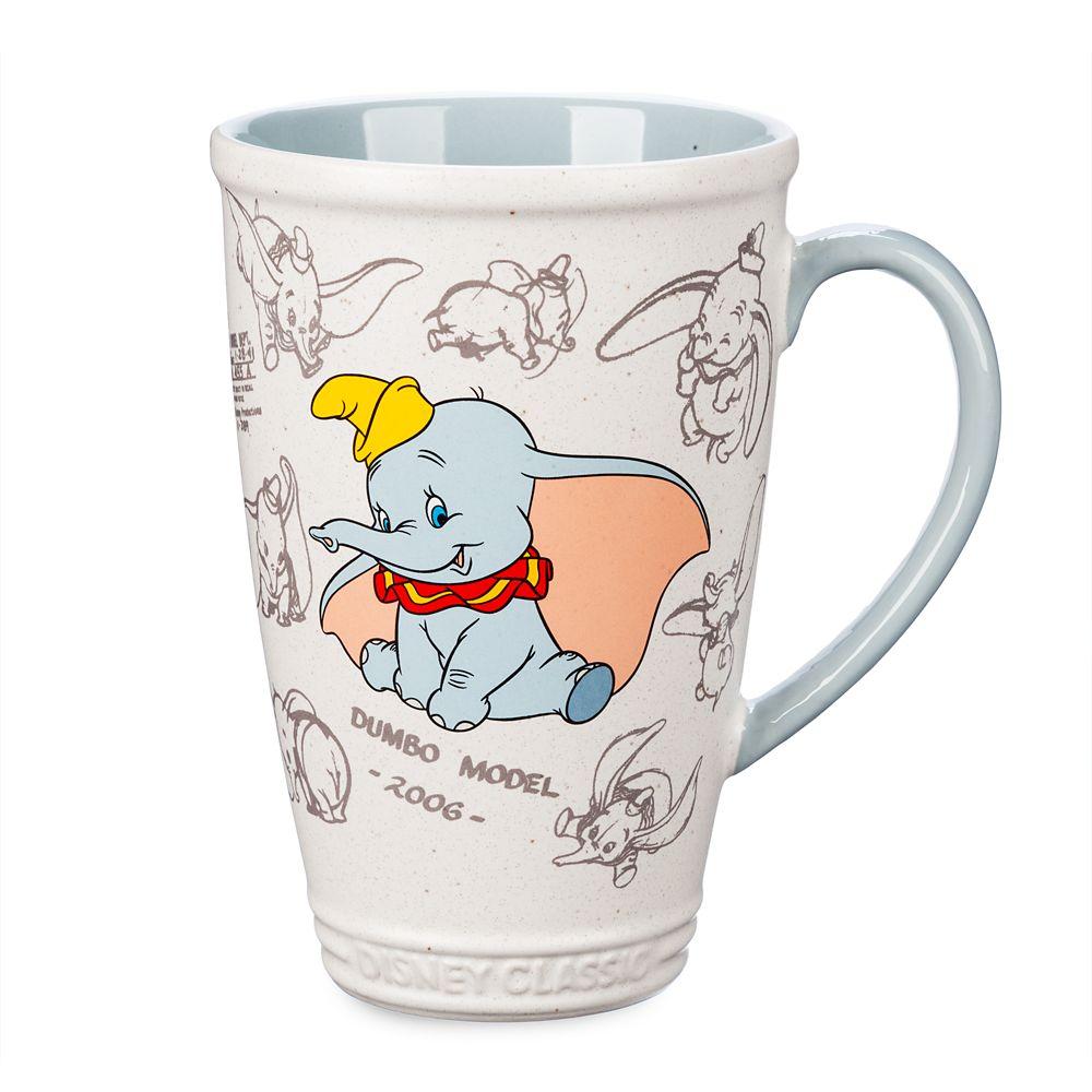 Dumbo Latte Mug – Disney Classics