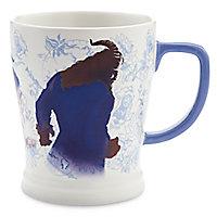 Beauty and the Beast Mug - Live Action Film