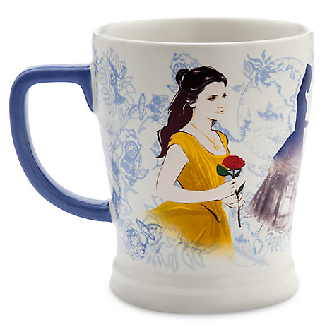Beauty and the Beast Mug - Live Action Film
