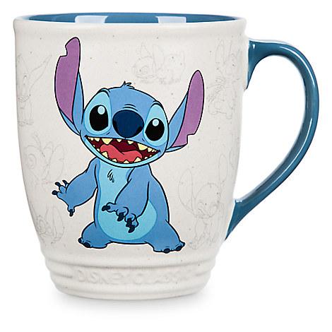 Stitch Mug