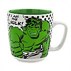 Hulk Comic Book Mug