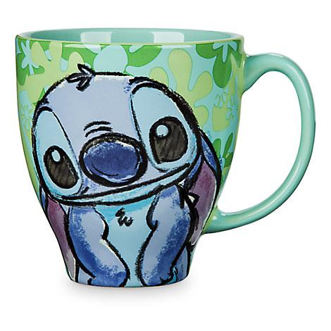 Stitch Pattern Mug