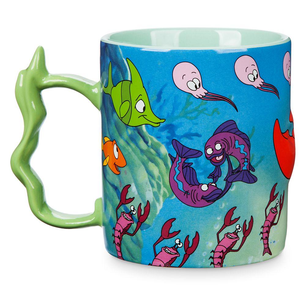 Sebastian Little – Mug Mermaid The Ibfgym67vY