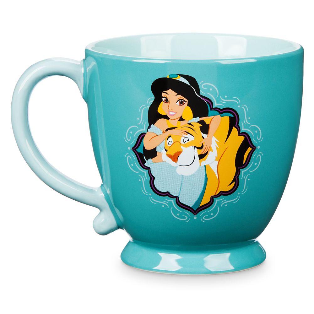 Jasmine Tiger Training School Mug