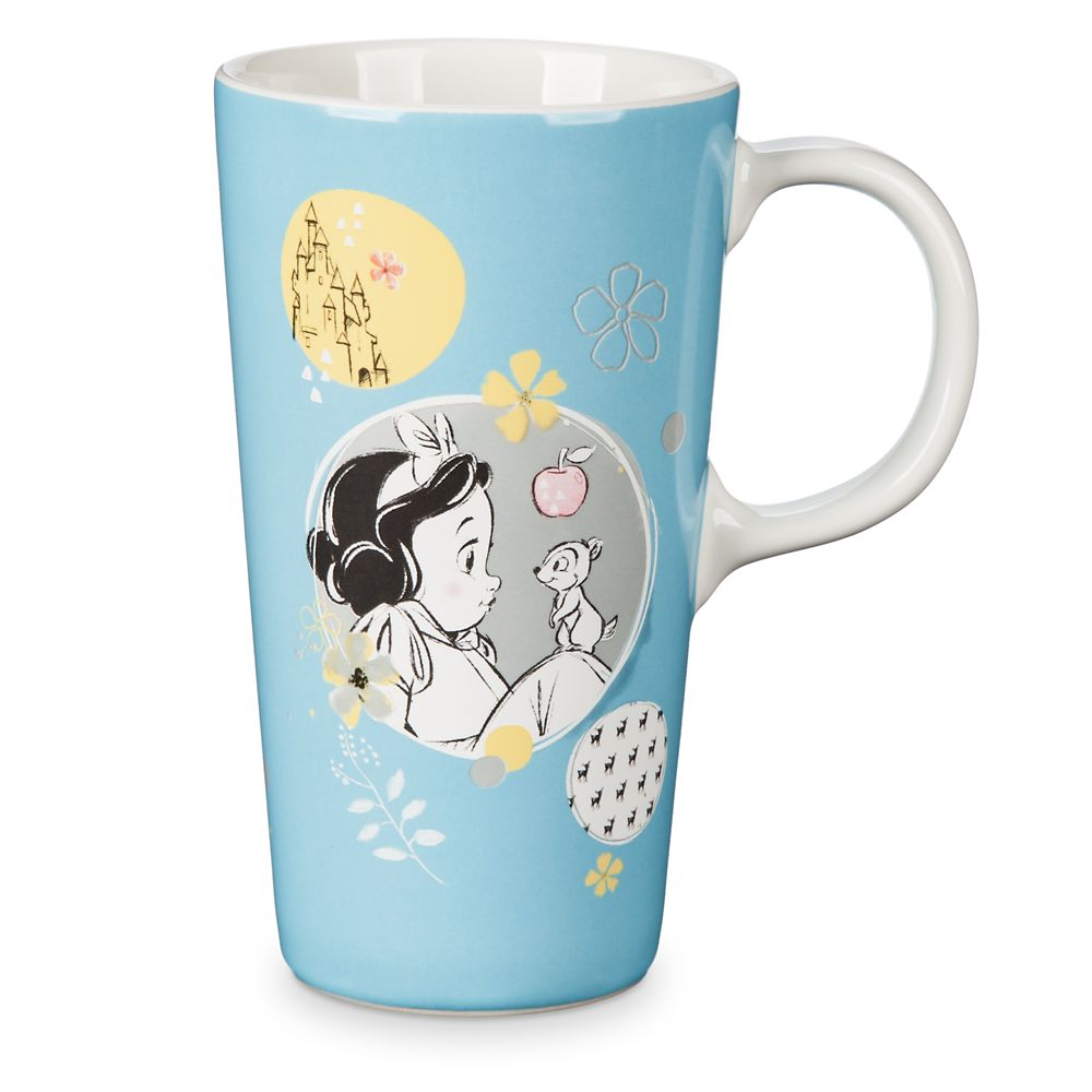 Disney Animators' Collection Snow White Mug