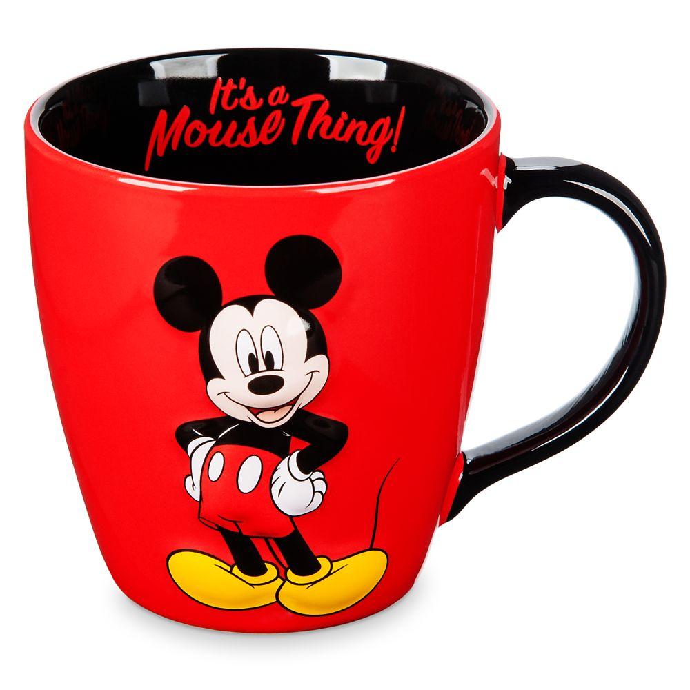 f6828d430e85a Mickey Mouse Mug