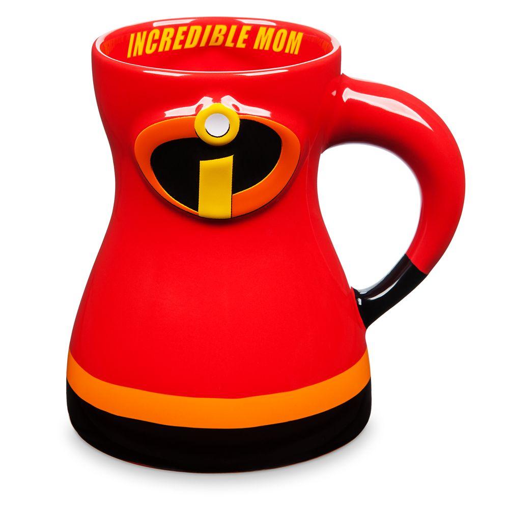 Elastigirl ''Incredible Mom'' Mug – Incredibles