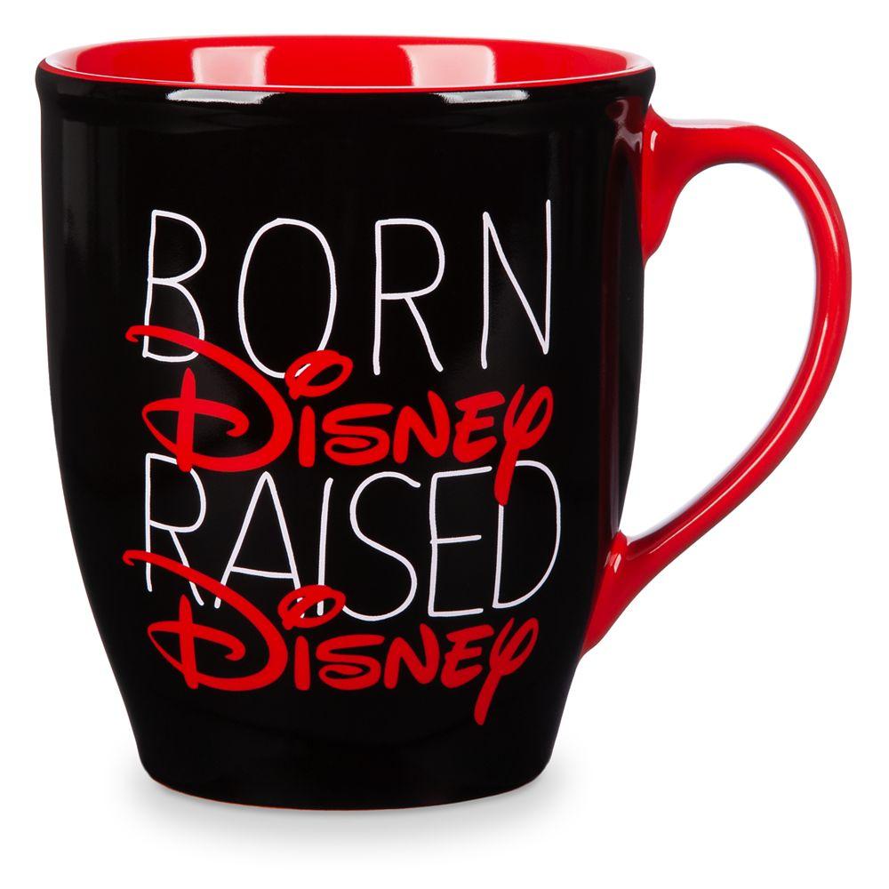 Disney Logo Mug