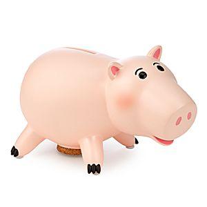 Hamm Bank - Toy Story