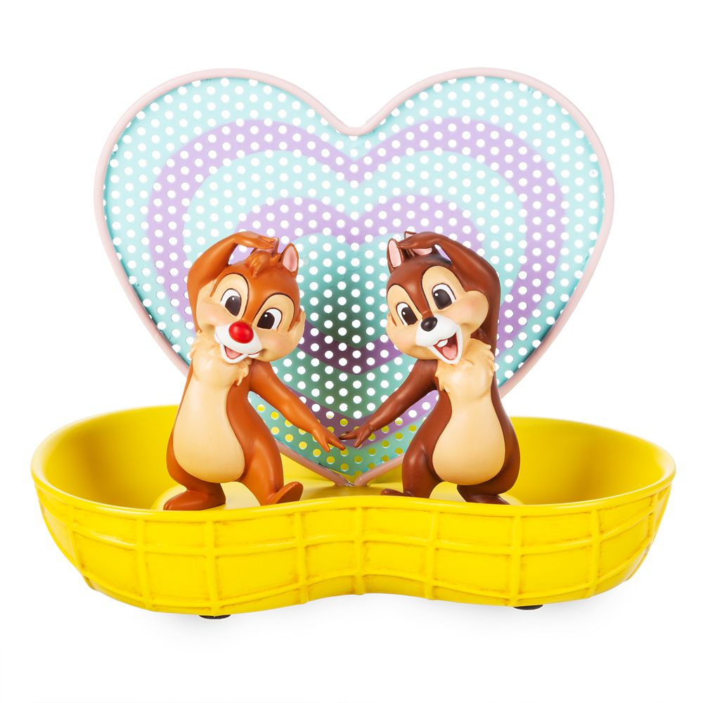 Chip 'n Dale Jewelry Dish – Oh My Disney