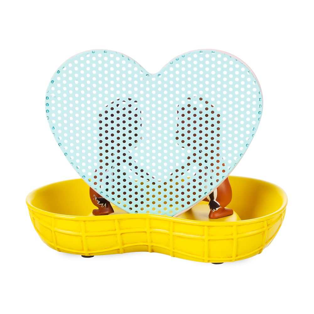 Chip 'n Dale Jewelry Dish – Oh My Disney