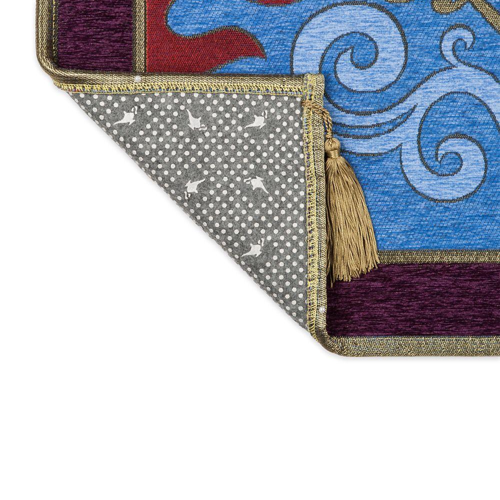 Aladdin Magic Carpet Rug