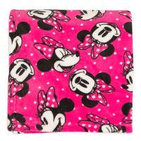 Deals on Disney Minnie Mouse Fleece Throw