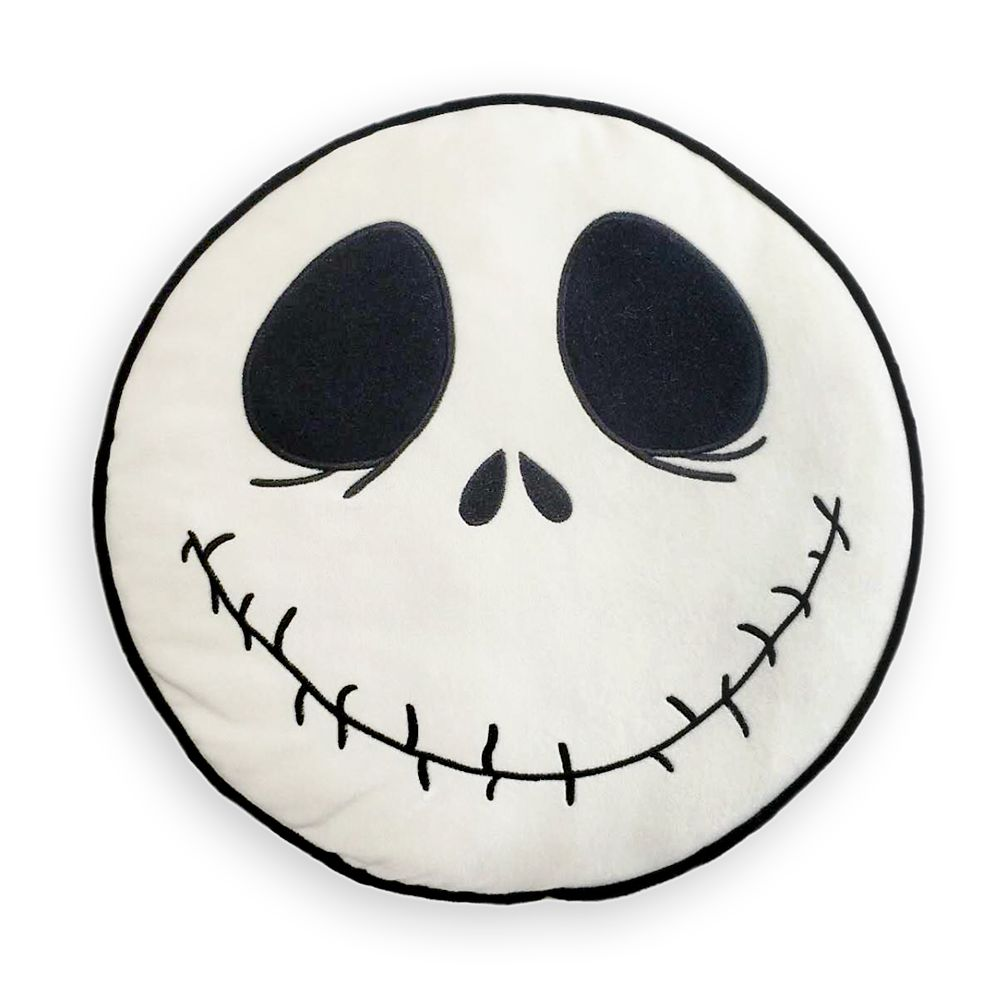 Jack Skellington Pillow – The Nightmare Before Christmas