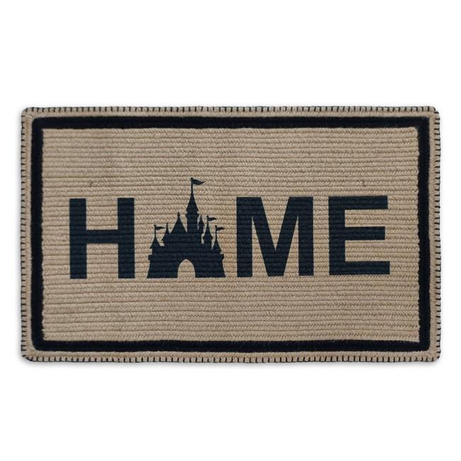 Fantasyland Castle Doormat – Disney Homestead Collection