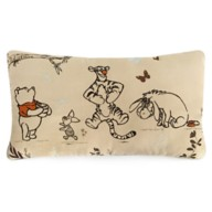 Winnie the Pooh and Friends Throw Pillow
