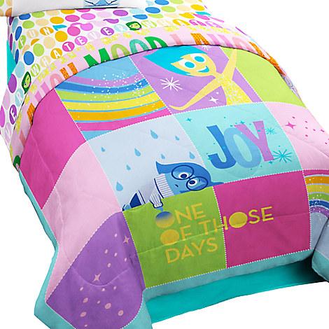 Disney•Pixar Inside Out Comforter - Twin/Full