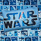 Star Wars Battle Sheet Set - Twin