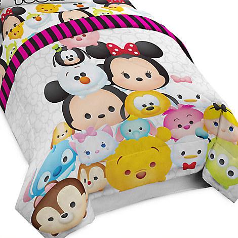 ''Tsum Tsum'' Comforter - Twin