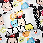 ''Tsum Tsum'' Sheet Set - Twin