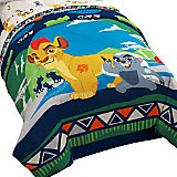 The Lion Guard Comforter - Twin