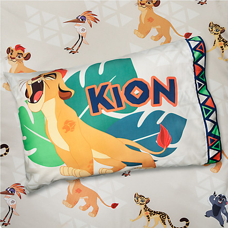 The Lion Guard Sheet Set - Twin