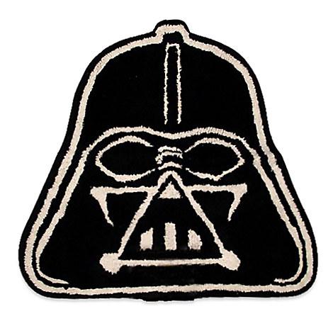 Darth Vader Bath Rug