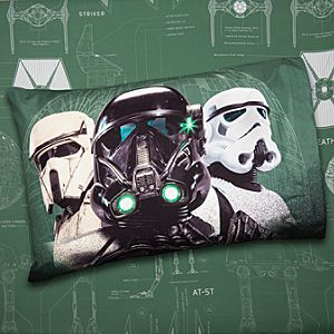 Rogue One: A Star Wars Story Sheet Set - Twin