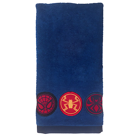 Spider-Man Hand Towel