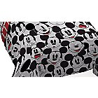Mickey Mouse Expressions Comforter - Full/Twin