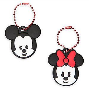 Mickey and Minnie Mouse MXYZ Key Caps