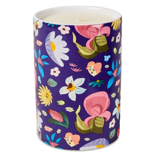 Alice in Wonderland by Mary Blair Scented Wax Candle