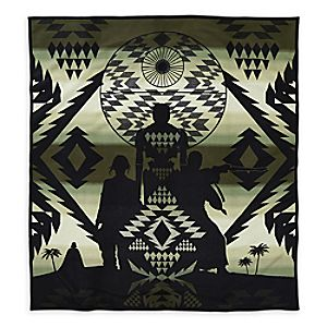 Rogue One: A Star Wars Story Limited Edition Blanket - Pre-Order