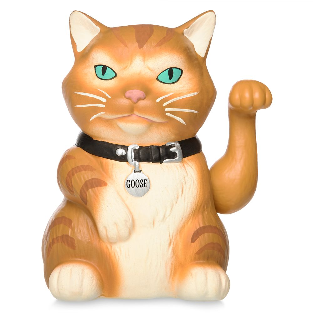Goose the Cat Waving Statue – Marvel's Captain Marvel