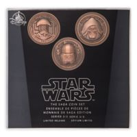 Deals List: Star Wars Saga Coin Set Series 3 Limited Release