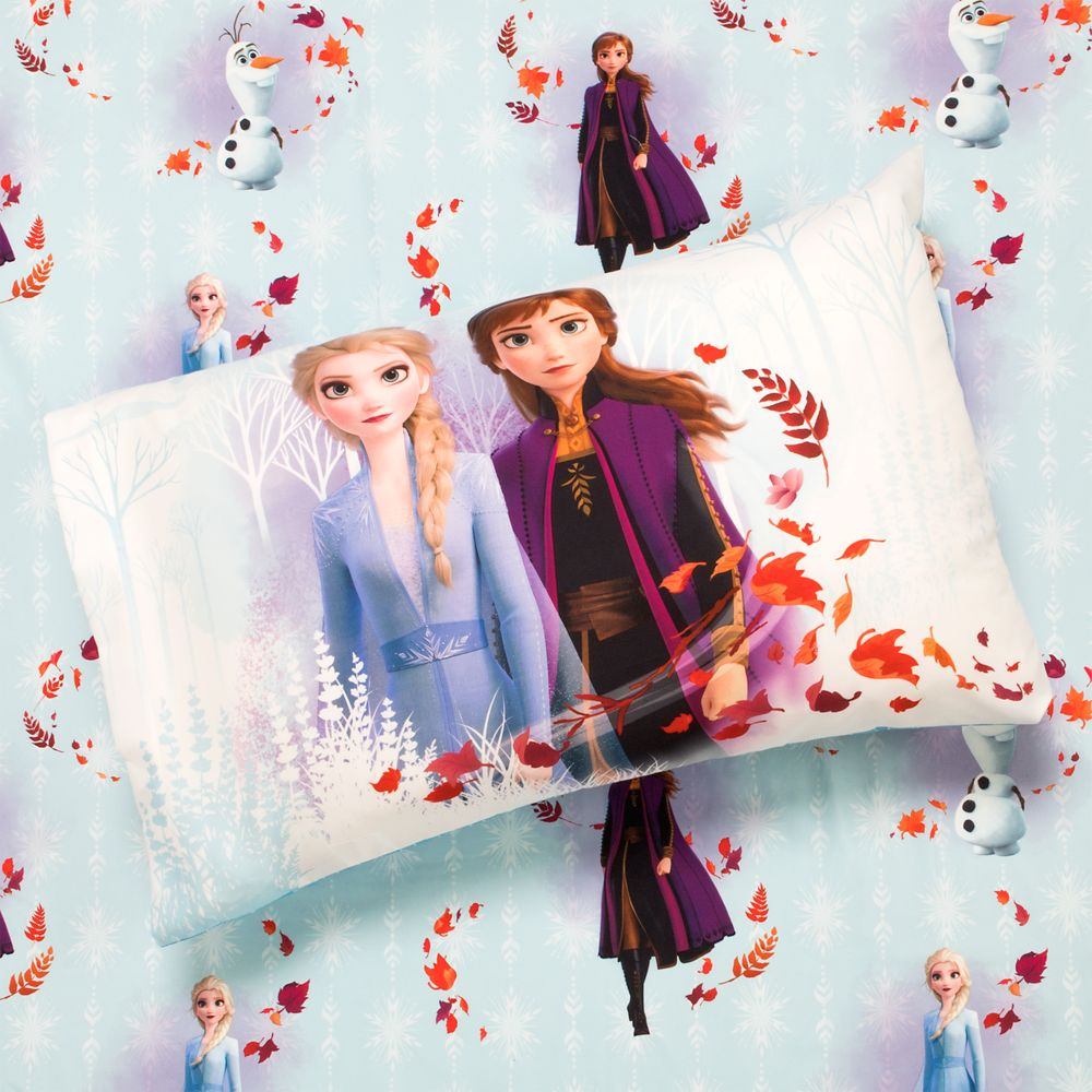Frozen 2 Sheet Set – Twin / Full