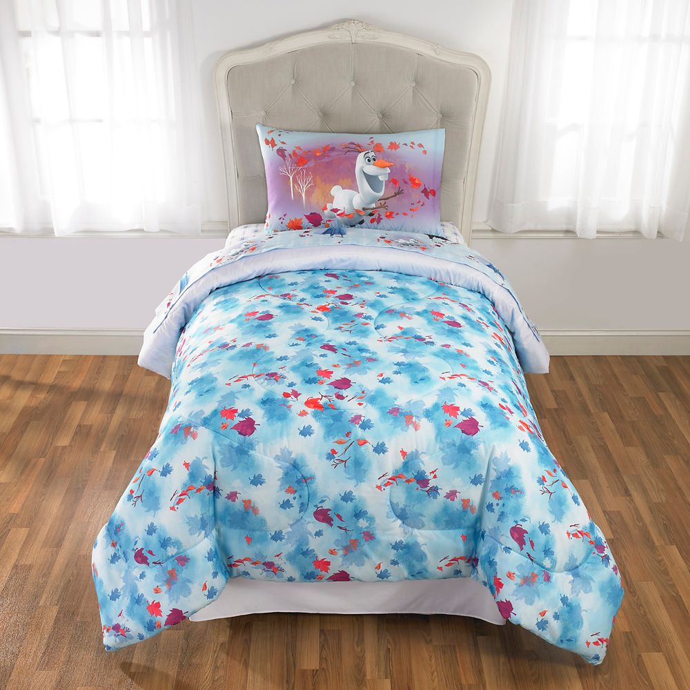 Frozen 2 Comforter – Twin / Full