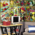 Marvel Wall Mural