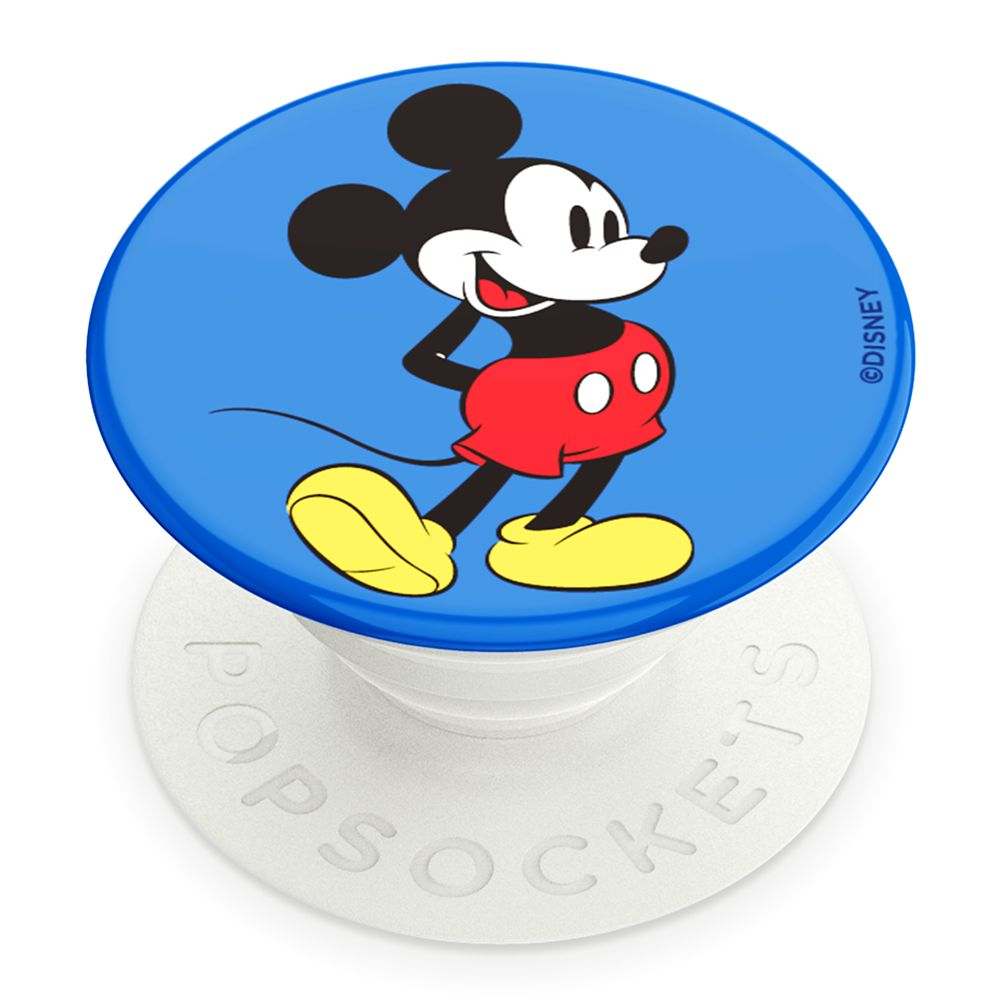 Mickey Mouse PopGrip by PopSockets Official shopDisney