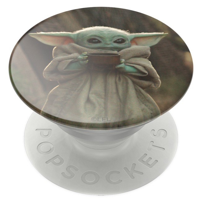 The Child PopGrip by PopSockets – Star Wars: The Mandalorian