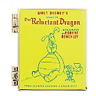 The Reluctant Dragon Limited Release Pin - March 2017