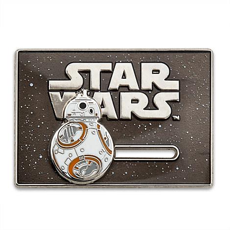 BB-8 Pin - Star Wars: The Force Awakens