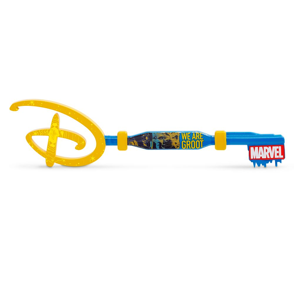 Marvel Collectible Mystery Key